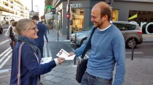 tractage PES