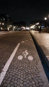 sauver le plan vélo - pont-neuf