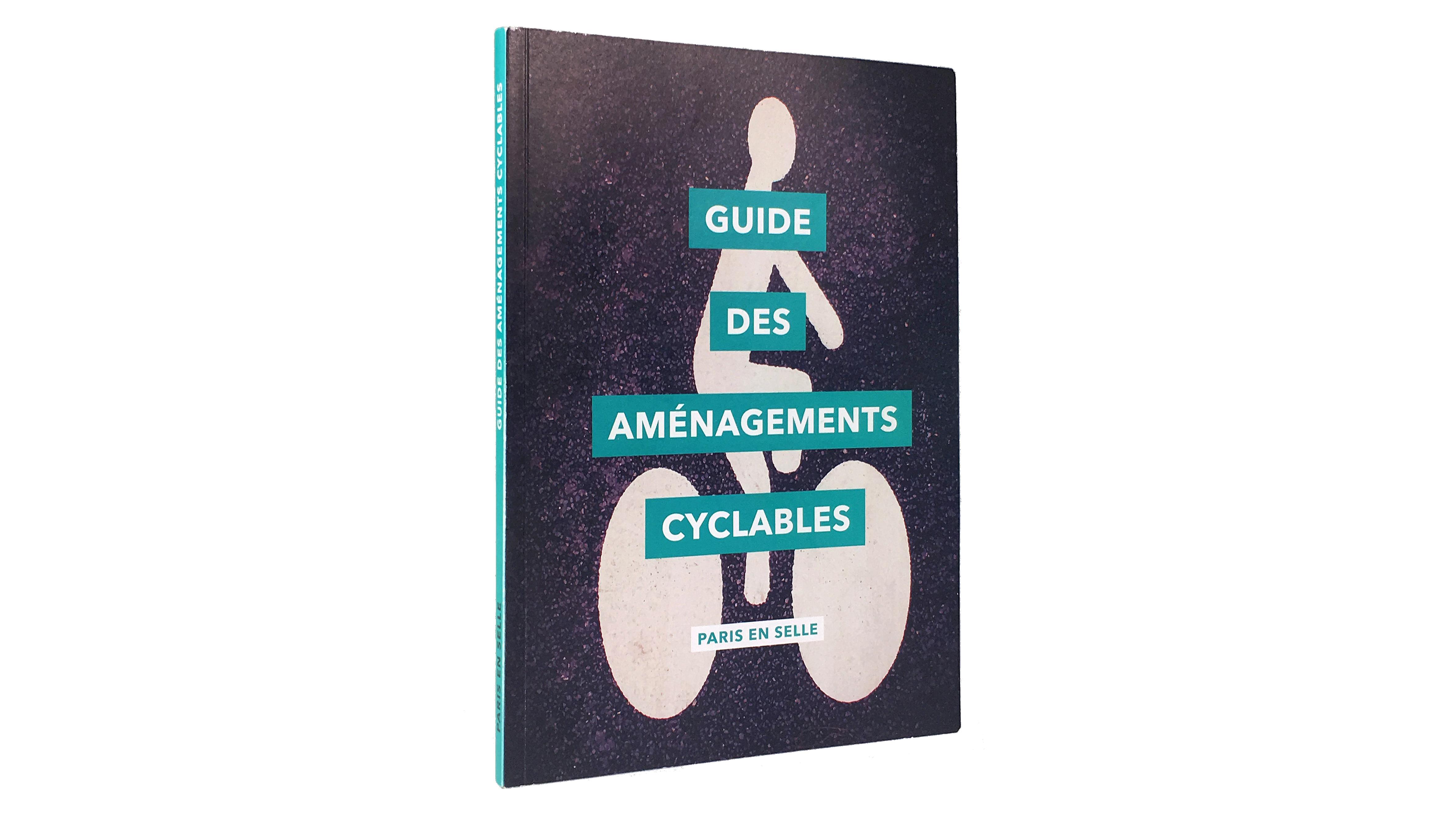 Le Guide des Aménagements Cyclables